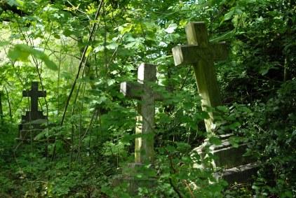 Nunhead Cemetery April 09 035